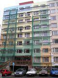 Panelové domy - Příbram